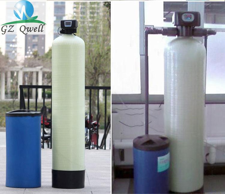 小型锅炉软化水新宝5app下载,贵州4吨软化水新宝5app下载