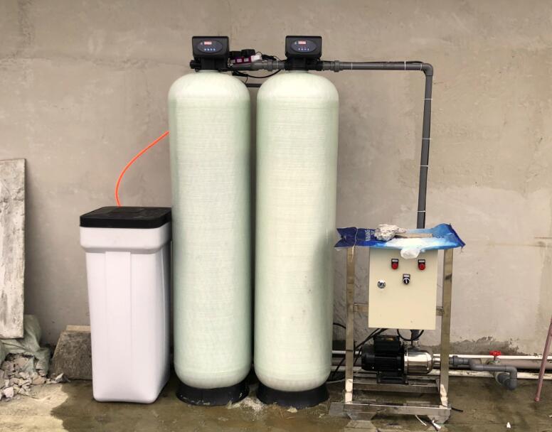 空气能除垢新宝5app下载,贵州软化水处理器