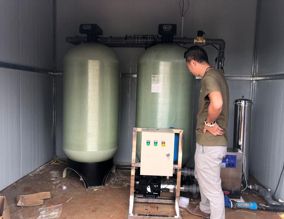 钠离子交换器树脂软化器,贵州软化水新宝5app下载