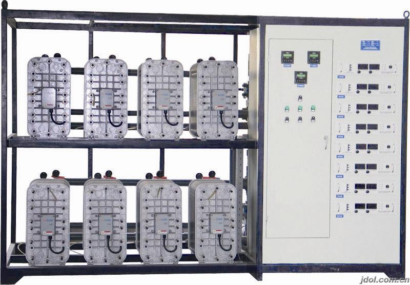 贵州电去离子系统,EDI新宝5app下载厂家