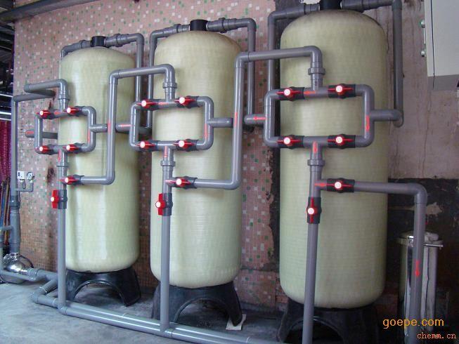 石英砂过滤器,贵州除铁除锰过滤器